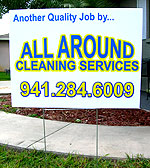 Cleaning and Painting Services Sarasota Florida