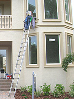 Sarasota Residential Window Cleaning Services