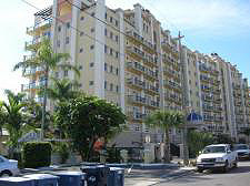 Construction Clean-up and Condominium Maintenance