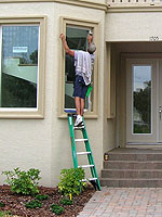 Sarasota Residential Window Washing